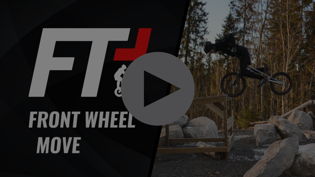 Front Wheel Move